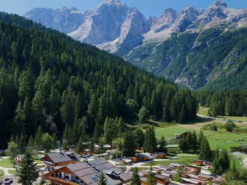 Camping Civetta - Dolomiti Hike&Camp