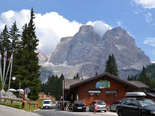 Camping Cadore - Dolomiti Hike&Camp