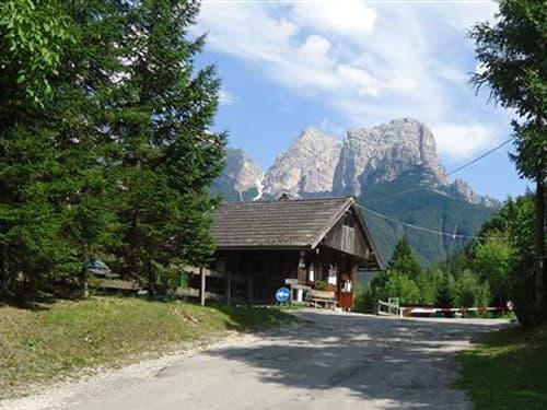 Camping Le Boccole - Dolomiti Hike&Camp