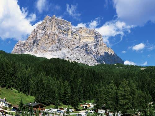 Camping Palafavera - Dolomiti Hike&Camp